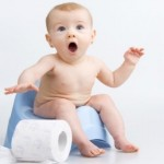 10 solutions for constipated baby
