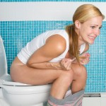 no bowel movement