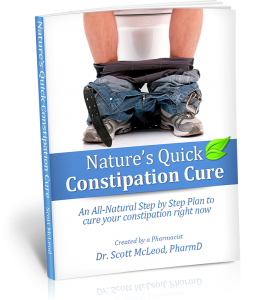 STEP-BY-STEP PLAN cure constipation naturally