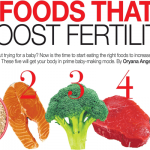 top fertility food